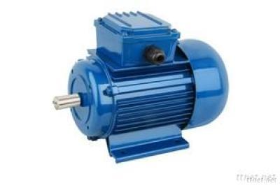 YS Series 3-Phase Induction Motor