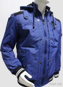 Padded Jacket Jumper Winter Jackets