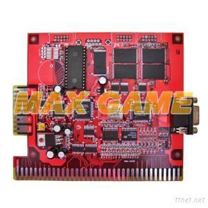 Gaminator Board 5In1, Casino Multigame PCB
