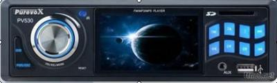 3 Inch Car Mp5 Player