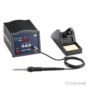 90W High-Frequency Lead Free Soldering Station