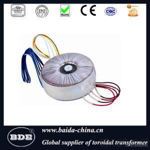 Amplifier Transformer 100W