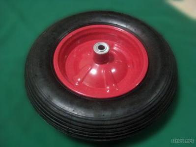 Как сделать из надувных колес не надувные 486
