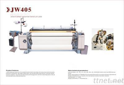 JW405 Weightier High Speed Water Jet Loom