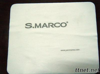 Manufacture ,Glasses Cleaning Cloth ,15Cm*18Cm ,Free Print LOGO ,1000Pcs,70%Polyester, 30%Microfiber,Cleaning Cloth L-002