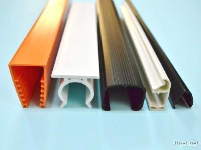 Hard PVC Extrusion Tube