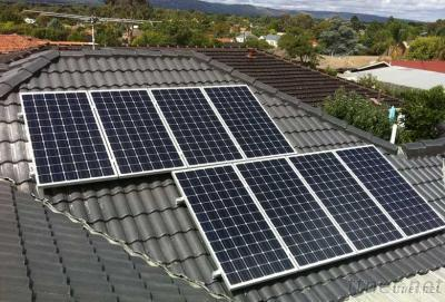 1040W Stand Alone Solar Systems