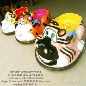 New Design Cartoon Bumper Car