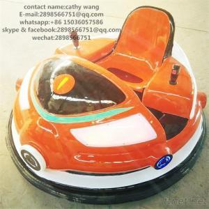 Amusement Park Rides Bumper Car