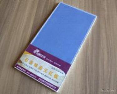 PVC Surface Gypsum Ceiling Tiles