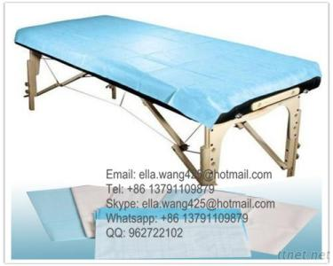 Disposable Hospital Surgical Bed Sheet