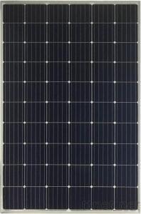270W~290W Mono Solar Module