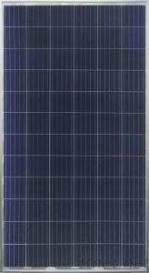 305W~320W Poly Solar Module