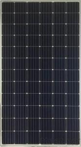 315W~330W Mono Solar Module