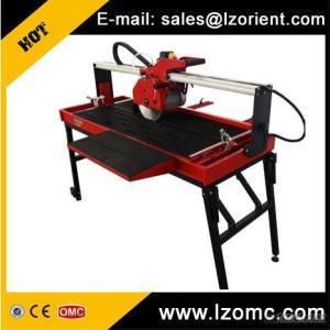 Tiles And Marbles Portable Cutting Machine, Electric Tile Saw