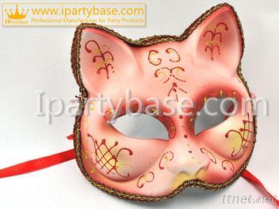Venice Cat Mask