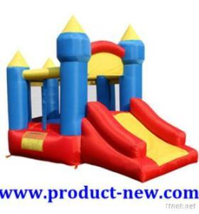 New Design Kids Jumping Castle, Inflatable Bouncer,Indoor Playhouse