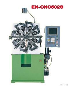 Spring Machine EN-CNC502S