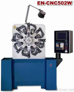 Spring Machine EN-CNC502W