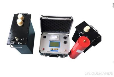 VLF Withstand Voltage Tester