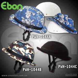 PWH-1044A Convertible Helmet Cap