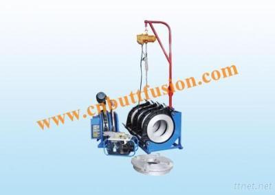 RDH-630/400 Hydraulic Butt Welding Machine