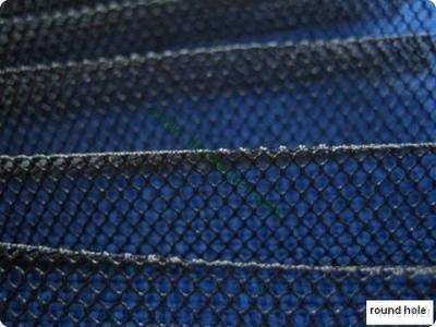 Polyester Pleated Insect Screen Mesh