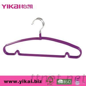 PVC Coating Metal Hanger