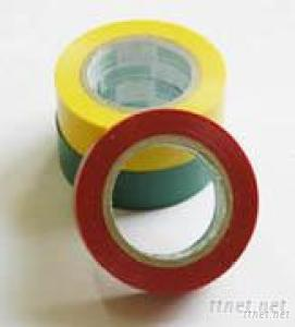 PVC Electrical Tape, RoHS Approval Industrial Tape Insulation Tape