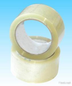 BOPP Packing Tape, Sealing Tape, Transparent Tape Jumbo