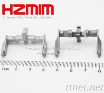 Metal Injection Moulding Mim Hardware Metal Part