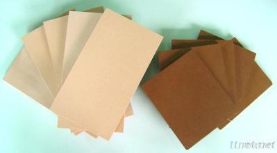 PVC Light Foam Sheet - Core Materials