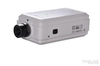 1.3 Megapixel 720P Sony Exmor CMOS HD IP Box Camera