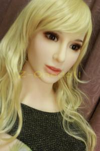 170Cm Pure Silicone Love Doll Sex Toy Adult Products