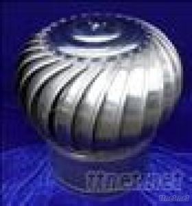 360Mm Turbo Ventilator