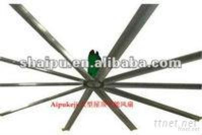 6M Industrial Largr Ceiling Fan