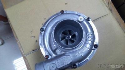 Original Booster 114400-4380 For ZX330-3C, Turbocharger Used For RHG6, 6HK1
