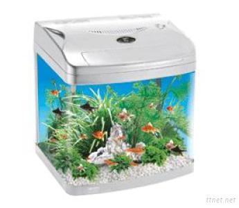 Aquarium Fish Tank With Internal Filter