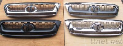 Replacement For Toyota HILUX VIGO 2008-11 Grille