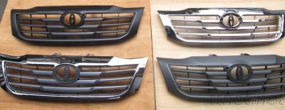 Replacement For Toyota HILUX VIGO 2012-14 Grille