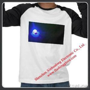 100% Cotton EL T-Shirt