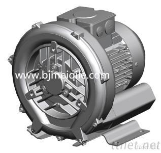 High technology NSK Bearing Side Channel Blower