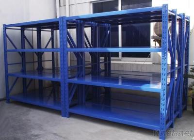 Adjustable Storage Shelf For Warehouse