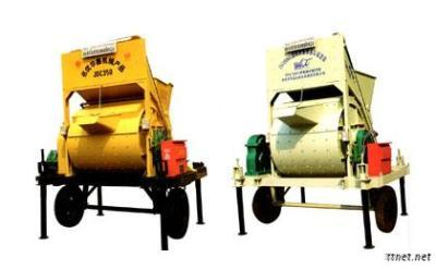 Concrete Mixer JDC 350/500