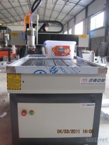 Relief Engraving Machine
