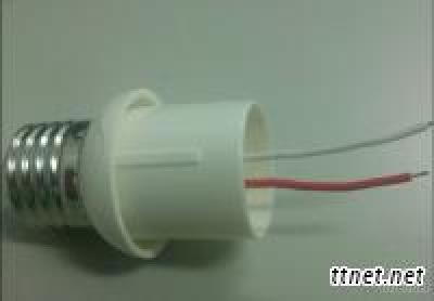 P20724  E27-Socket