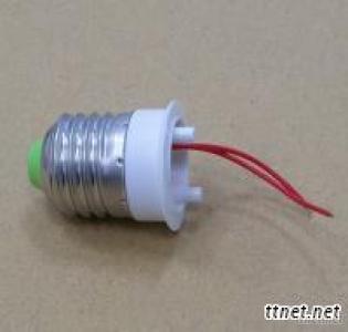 MR16 E27 Socket