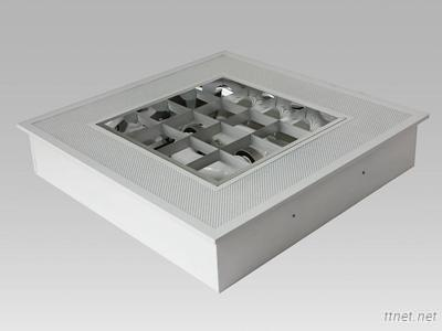 Induction Ceiling Light For Office
