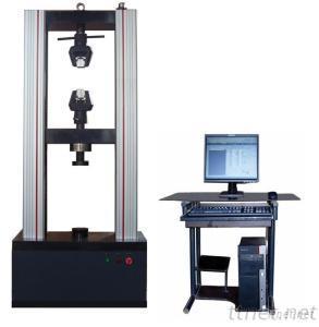 Microcomputer Control Electron Universal Testing Machine