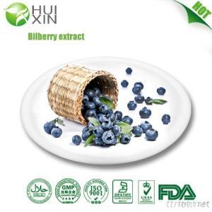 Bilberry Extract.